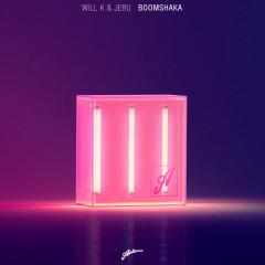 Boomshaka (Single)