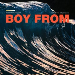 Boy From - Deciz