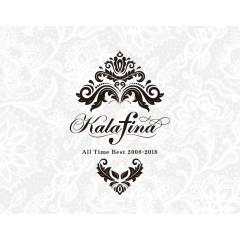 Kalafina All Time Best 2008-2018 - Kalafina