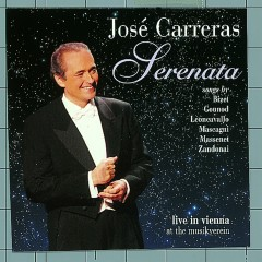 Serenata - Jose Carreras