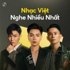 Nhạc Việt Được Nghe Nhiều Nhất