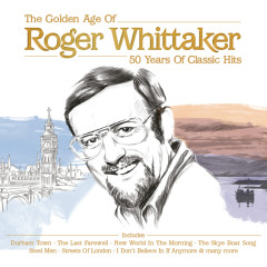 Roger Whittaker - The Golden Age