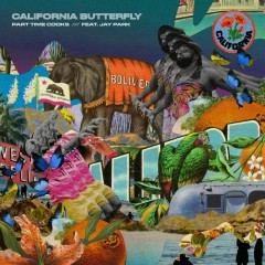 California Butterfly (Single)