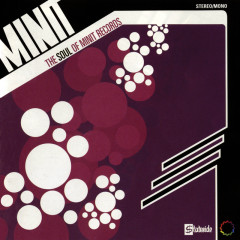 The Soul Of Minit Records - Various Artists