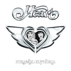 Strange Euphoria - Heart