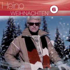 Weihnachten Hoch 6 - Heino