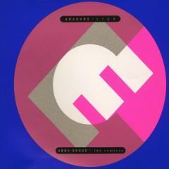 Abba-Esque - The Remixes - Erasure