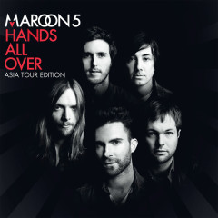 Hands All Over (Deluxe Asia Tour Edition) - Maroon 5