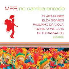 A MPB No Samba Enredo - Various Artists