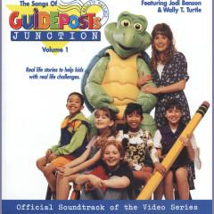 Guidepost Junction - Jodi Benson
