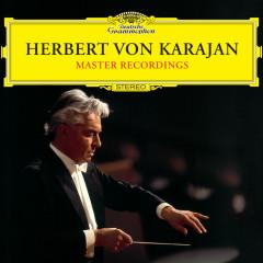 Karajan Master Recordings - Agnes Baltsa, Anna Tomowa-Sintow, Anne-Sophie Mutter, Sviatoslav Richter, Mstislav Rostropovich