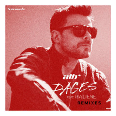 Pages (Remixes) - ATB