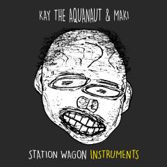 Station Wagon (Instrumentals) - Maki
