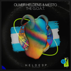 The G.O.A.T. - Oliver Heldens, Mesto
