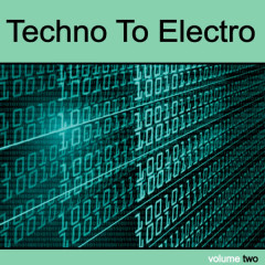 Techno to Electro Vol. 2 - DeeBa - Various Artists