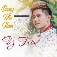 Phải Chăng Ý Trời (Single) - Vương Bảo Nam