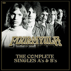 The Complete Singles A's & B's - The Fourmyula