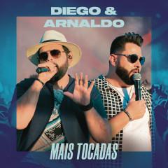 Diego & Arnaldo Mais Tocadas - Diego & Arnaldo