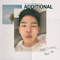 Additional (Single) - Paul Kim