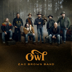 The Owl - Zac Brown Band