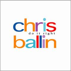 Do It Right - Chris Ballin