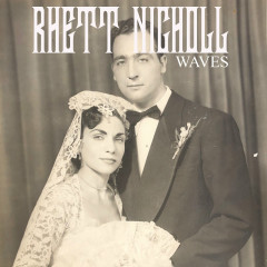 Waves - Rhett Nicholl