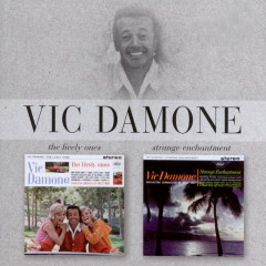 The Lively Ones/Strage Enchantment - Vic Damone