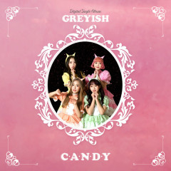 Candy (Single)