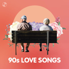 90s Love Songs - Various Artists