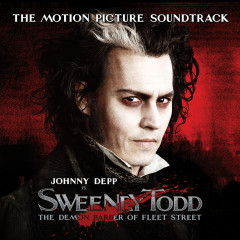 Sweeney Todd, The Demon Barber of Fleet Street, The Motion Picture Soundtrack (Highlights) - Various Artists