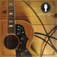 Versão Acústica 5 - Emmerson Nogueira