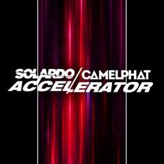 Accelerator (Single) - Solardo