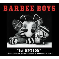 1st OPTION(2015 REMASTERED) - BARBEE BOYS