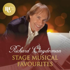 Stage Musical Favourites - Richard Clayderman