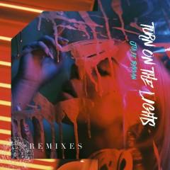 Turn on the Lights (Remixes) - Julie Bergan