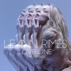 Love Line (Remixes) - LeAnn Rimes