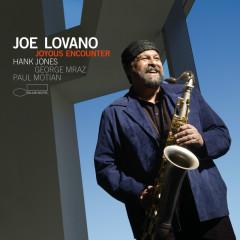Joyous Encounter - Joe Lovano