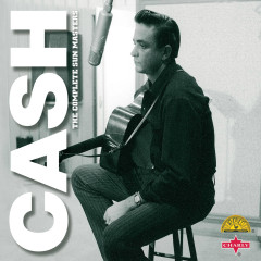 The Complete Sun Masters Part 3 - Johnny Cash