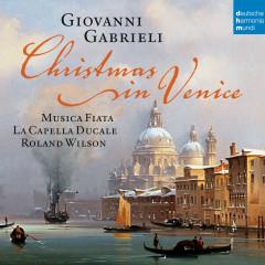 Christmas in Venice - Musica Fiata
