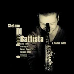 a prima vista - Stefano di Battista