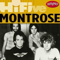 Rhino Hi-Five: Montrose - Montrose