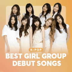 Best Girl Group Debut Songs
