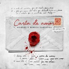 Carta de Amor (Playback e Instrumental) - Kemuel