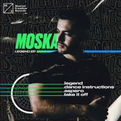 Legend EP - Moska