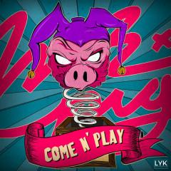 Come N'play (Single) - Mr. Pig