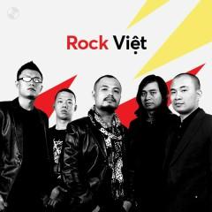 Rock Việt - Bức Tường, MicroWave, Black Infinity, UnlimiteD
