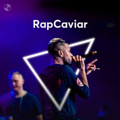 RapCaviar - Various Artists