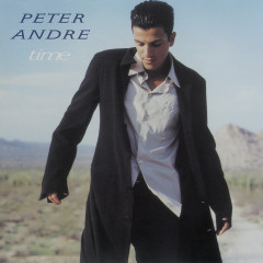 Time - Peter Andre