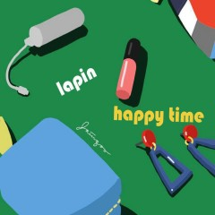 happy time - Lapin