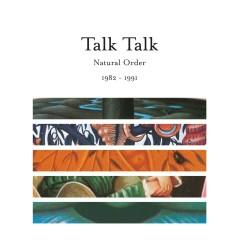 Natural Order 1982 - 1991 - Talk Talk